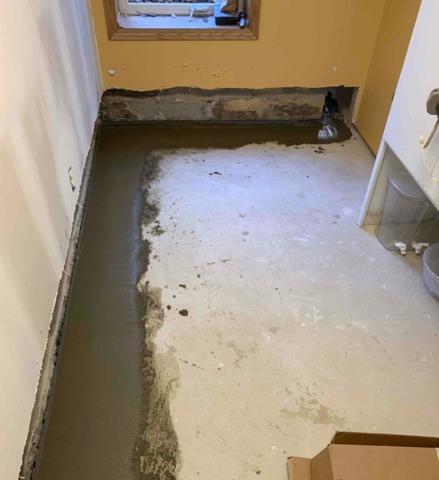 Basement Waterproofing Repairs in Thief River Falls, MN