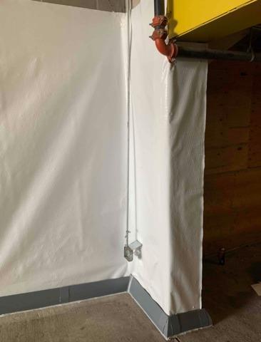 Waterproofing Repairs in Fargo, ND