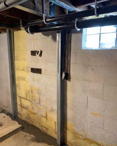 Foundation Repair in Hampton, MN
