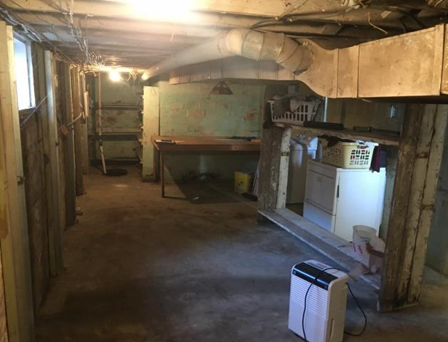 Basement Waterproofing in Wabasso, MN