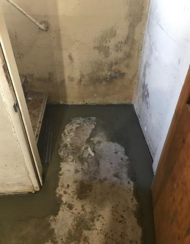 Basement Waterproofing in Fulda, MN