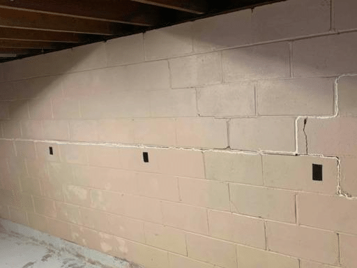 Foundation Repair in Selfridge, ND