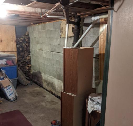 Foundation Waterproofing in McIntosh, MN