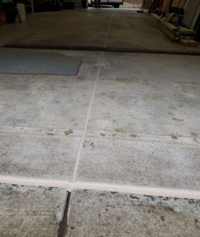 Concrete Repair in Houlton, WI
