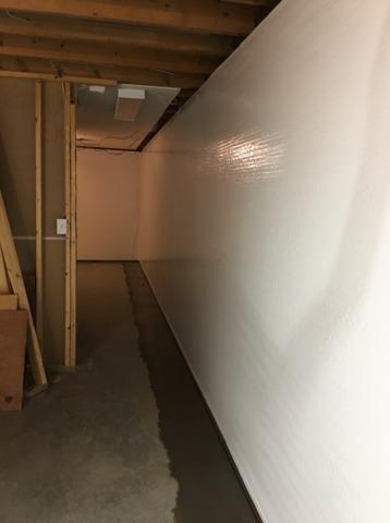 Basement Waterproofing in Cottage Grove, MN