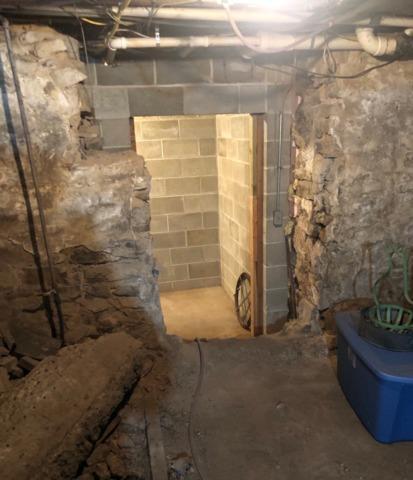 Basement Waterproofing and Foundation Repair in Kensett, IA