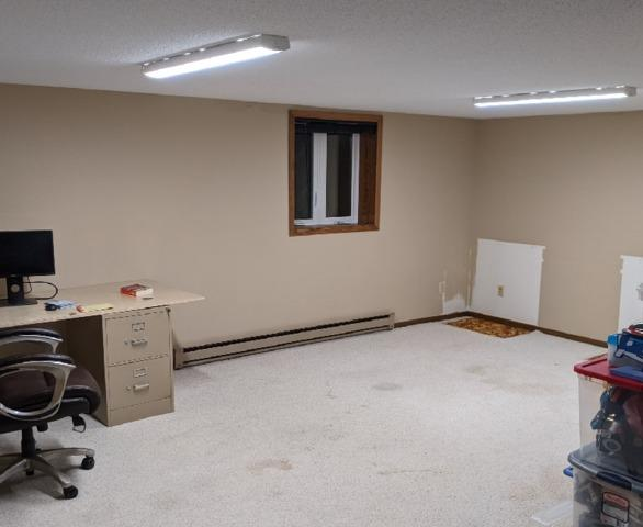 Inward Bowing Walls Repaired in Fargo, ND