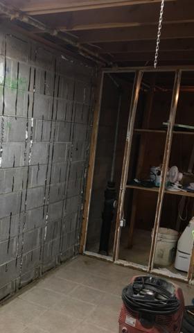 Leaking Basement Fix in Durand, WI