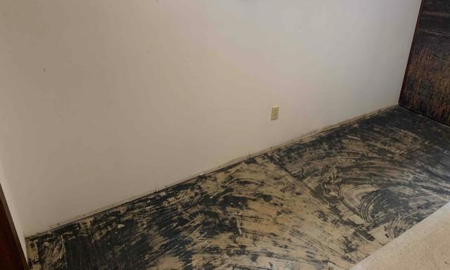 Leaking Basement Fixed in Thief River Falls, MN