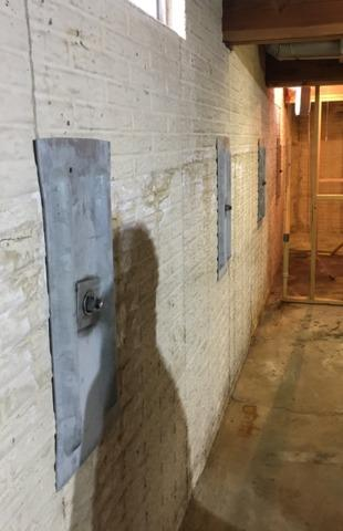Basement Waterproofing in Orchard, IA