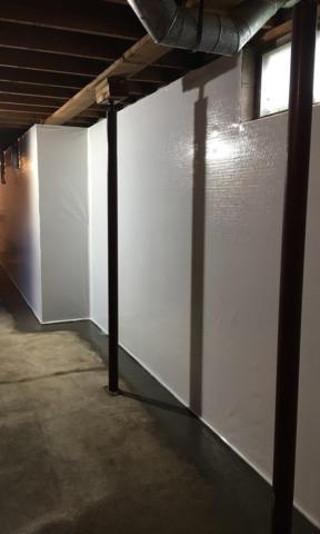 Basement Waterproofing Contractor in Winona, MN