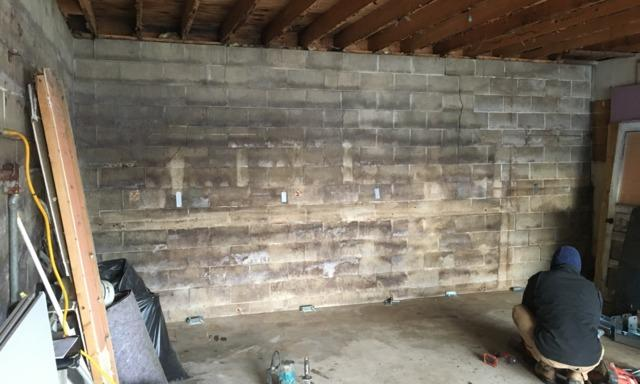 Foundation Repair Contractor in Rochester, MN