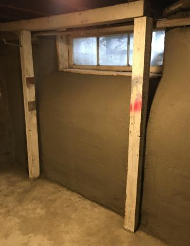 Foundation Repair in Mason City, IA