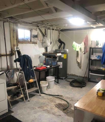 Basement Waterproofing Contractor in Fargo, ND