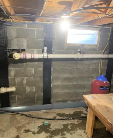 Basement Repair Contractor in Bagley, MN