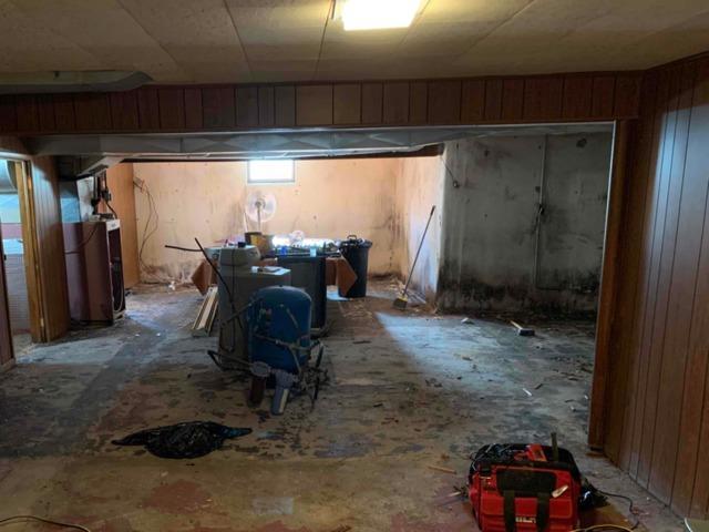 Basement Waterproofing in Crookston, MN