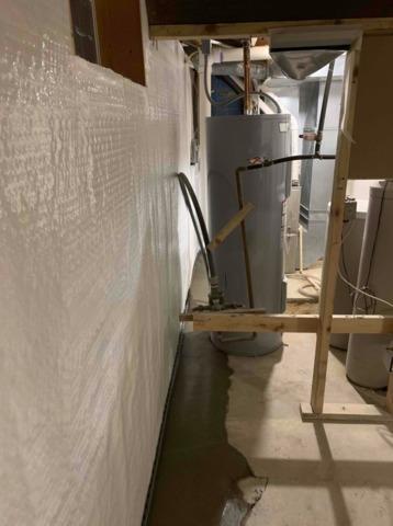 Basement Waterproofing Contractor in Park Rapids, MN