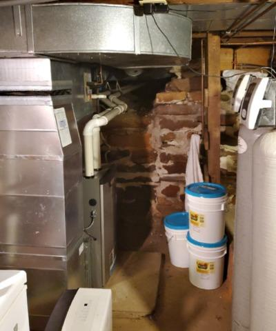 Structural Foundation Repair in Hixton, WI