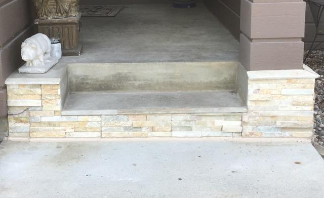 Concrete Lifting Contractor in Rochester, MN