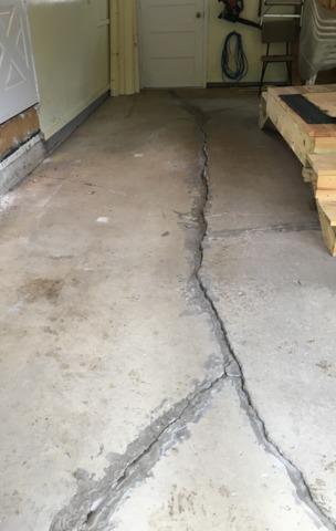 Concrete Sealing in Mason City, IA