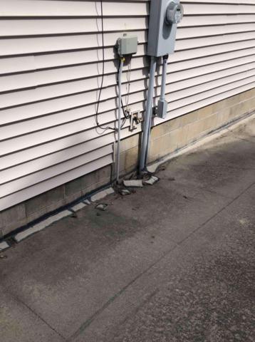 Concrete Repair Contractor in Cresco, IA