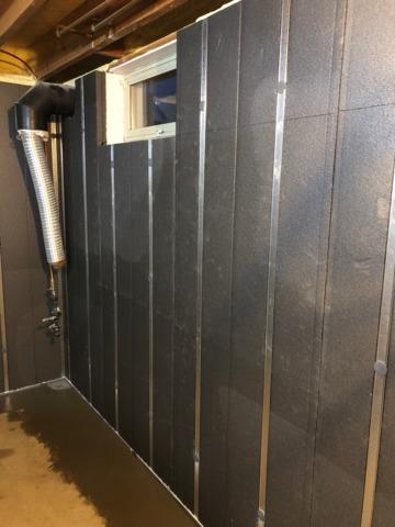 Wet Basement Repair in Saint Peter, MN