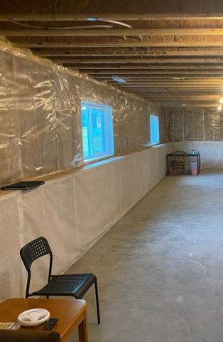 Basement Waterproofing in Holmen, WI