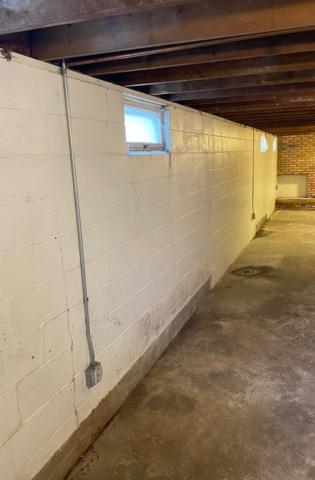 Foundation Wall Repair in New York Mills, MN