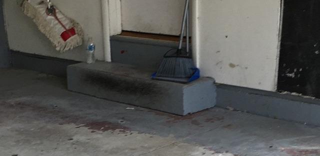 Concrete Raised in Mason City, IA