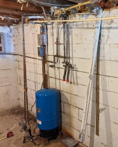 Foundation Repair in Pelican Rapids, MN
