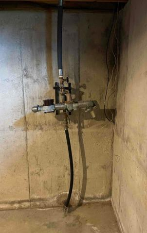 Basement Waterproofing in Lancaster, MN