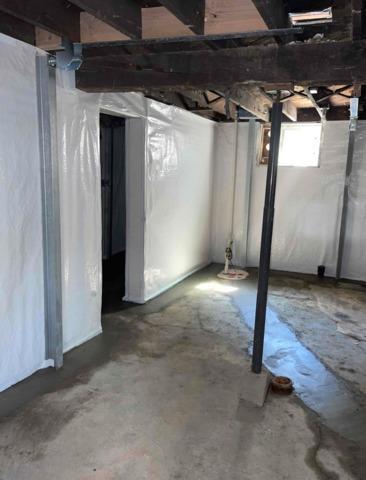 Basement Waterproofing and Foundation Repair in Fargo, ND
