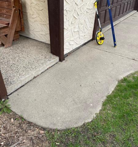 Concrete Lifting in Shakopee, MN