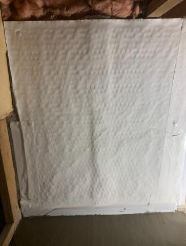 Basement Waterproofing in Moorhead, MN