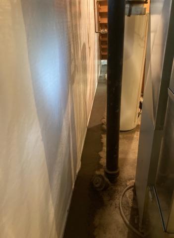 Commercial Basement Waterproofing in Mankato, MN