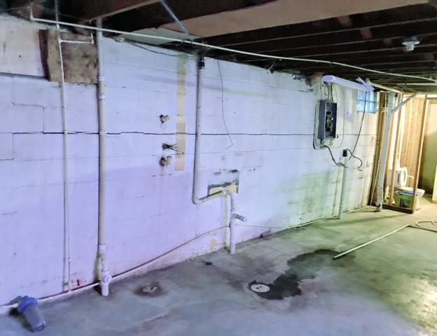 Foundation Wall Repair in Mankato, MN