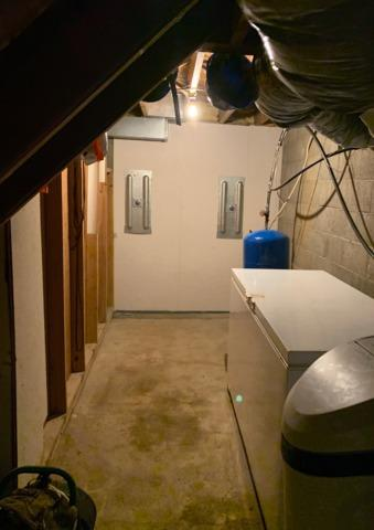 Foundation Repair and Basement Waterproofing in Madison, MN