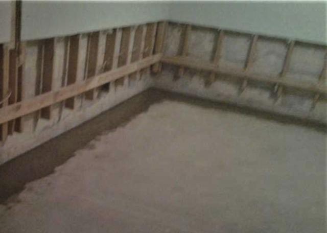 Basement Waterproofed in Strawberry Point, IA