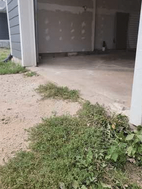 Concrete Lifted and Cracks Sealed in Coon Valley, WI