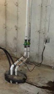 Commercial Waterproofing Contractor in Guttenberg, IA