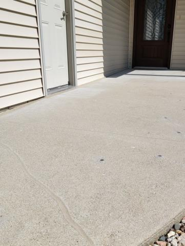 Concrete Lifted and Repaired in Waukon, IA