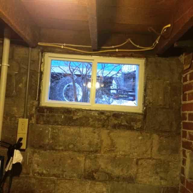 EverLast Windows Installed in Augusta, Wisconsin - After Photo