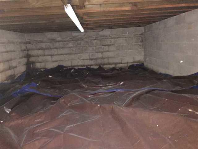 South Milwaukee Crawlspace Repair