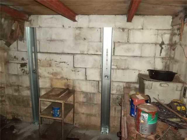 Foundation Repair in Greensburg PA