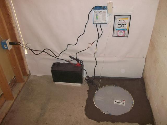 Latrobe Basement Waterproofing and Foundation Repair