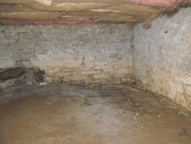 Crawl Space Encapsulation in Uniontown PA