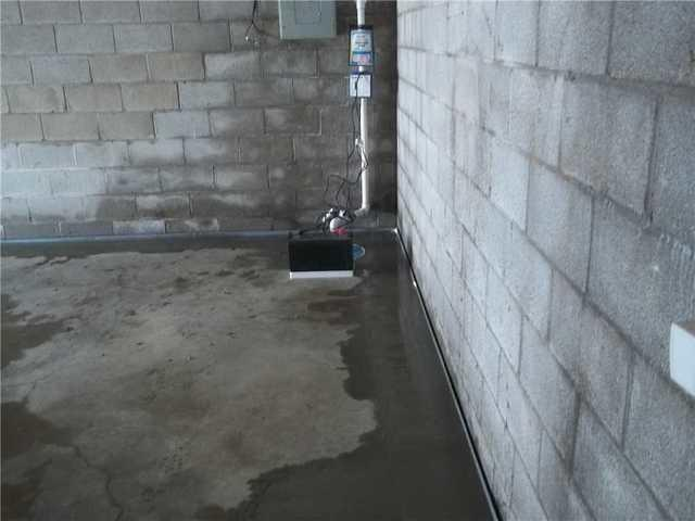 Basement Waterproofing in Ambridge, PA