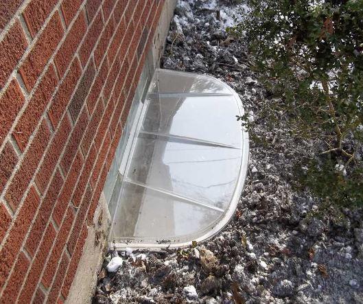 Upper St Clair Sun House Install