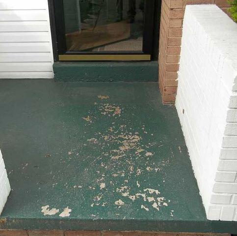 Concrete Water Sealant in Irwin PA