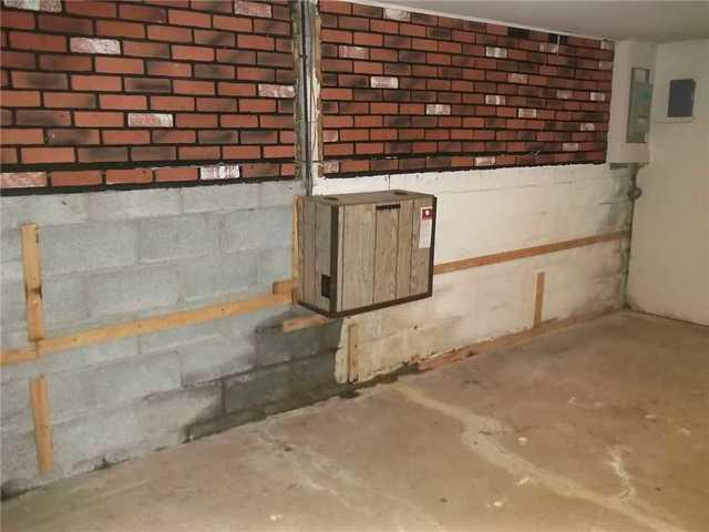 Water & Foundation Bow Repair in Pittsburgh, PA